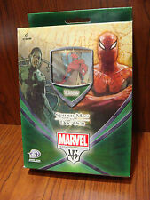 1st Edition Marvel Trading Card Game Spider-Man Vs Doc Ock New Sealed