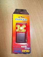 Basta Rear Bike Cycle Traditional Battery Light