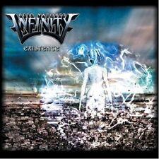 BETO VAZQUEZ INFINITY-EXISTENCE-2 CD-symphonic-metal-epica-nightwish-avantasia