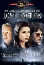 Lost Junction (DVD, 2004) Neve Campbell, Billy Burke NEW