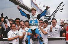 Pol Espargaro Hand Signed Pons Kalex 12x8 Photo 2013 Moto2 Champion 3.