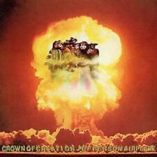 Jefferson Airplane : Crown of Creation CD (2003) ***NEW***