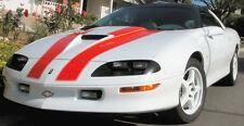 93-97 Chevrolet Camaro SS V2 Style Hood  ( 1pc Body Kit ) V6 Models Only