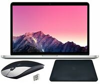 Apple MacBook Pro Intel Core i5, 13.3-in, 4GB RAM, 1TB, 1-Year Warranty Included