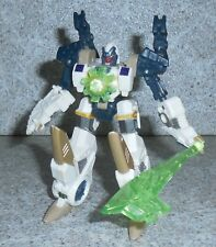Transformers Energon DIVEBOMB Scout Bird Figure