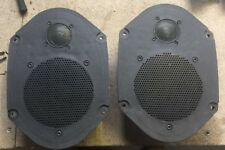 Ford Focus St170 Audiophile Front Speakers