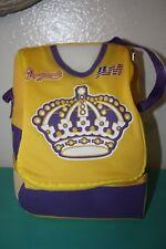 Los Angeles Kings Vintage Bailey lunch bag jersey LA Kings