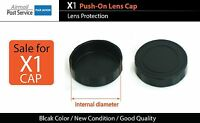 X1 39mm Push-On FRONT lens cap FIT Leica Zeiss Contax Minolta Olympus Nikon