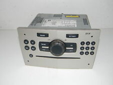 Opel Corsa D - CD 30 original CD Radio - CD30 - 13257031 - gold