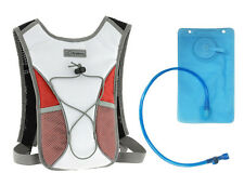Dawes Academy Bambini Ciclismo Hydro Pack Serbatoio Di Idratazione Acqua Zaino 1.5L