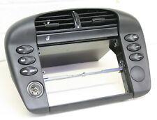 Porsche 911 Boxster (996 986) 02-04 - RADIO SURROUND w/ CUP HOLDERS - heater