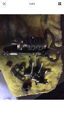 honda cr 250 Complete Gearbox Selector Drum Forks Shafts Cogs Sprocket