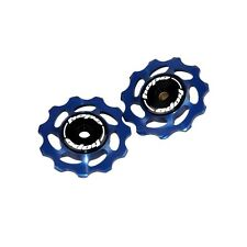 Hope Hope 11T Jockey Wheels Blue