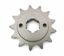 Parts Unlimited Front Sprocket - 520 - 13T - 1985 Honda XR350R - 23801-KT2-P00