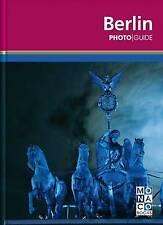 Berlin Photo Guide (Photo Guides): Monaco Books , Monaco Books, Excellent