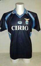 MAGLIA LAZIO SS 1900 NO NUMERO JERSEY MAILLOT CAMISETA stagione 1999/2000