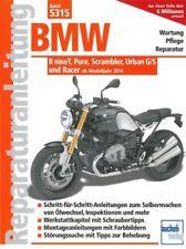 Reparaturanleitung BMW R nine T Pure Scrambler Urban G/S Racer ab 2014 Bd.5315
