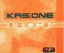 KRS-One Hot/Get yourself up (6 tracks, 2000)  [Maxi-CD]