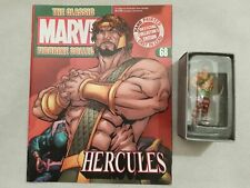 Eaglemoss Marvel The Classic Figurine Collection Issue 68 Hercules