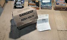 1) *New* Sargent, ASSA ABLOY. 10G38-LL-26D. Classroom Security Lockset. *Cheap*