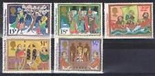 Engeland postfris 1986 MNH 1091-1095 - Kerstmis / Christmas