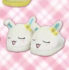 Cute Kawaii Japan Cardcaptor Sakura Clear Card Momo Bunny Room Shoes Slippers