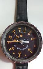 Profondimetro sub anni 60/70