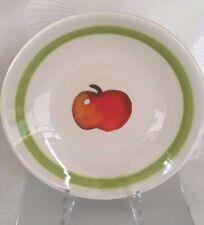 Thun ceramica tavola n. 1 piatto fondo - collezione tuttifrutti