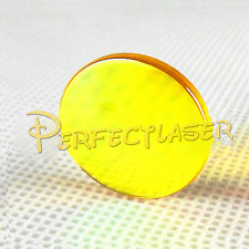 """1pc HQ ZnSe Focal Lens for CO2 Laser Cutting Diam 20mm 2.5"""""""