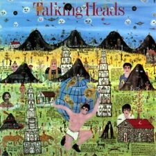 Talking Heads - Little Creatures CD (FAST SHIPPING)