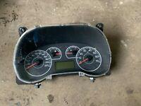 Instrument Compteur de Vitesse Fiat Grande Punto (199) 51867549 503005291200