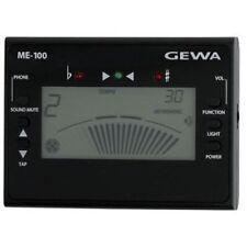 Gewa 902610 - Metronomo Me-100 5369
