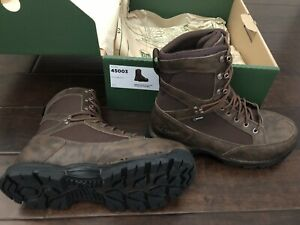 New DANNER Pronghorn Size Men's 8.5 D Gore-Tex hunting work Boots 45003
