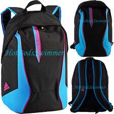 Adidas Predator Backpack D82950 Black/Blue/Pink
