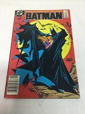 BATMAN #423 (1940 DC) MacFarlane Cover Newsstand 1st Print Mid Grade