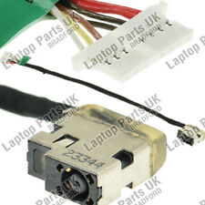 DC Jack Power Socket Cable Hp 754734-SD1 754734-FD1 Charging Wire Connector