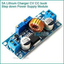 XL4015 5A CC CV Lithium Charger DC-DC Step Down Adjustable Buck Power Module