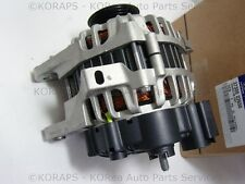 ACCENT 99-07 TIBURON COUPE 01-08 ELANTRA 00-07 GeNuiNe GENERATOR 3730022650