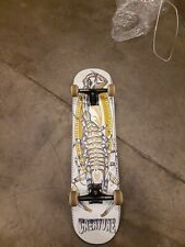 Skateboard complete used