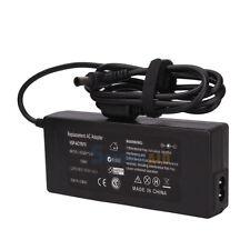 90W AC Adapter Power Charger for Sony Vaio VVGP-AC19V32 VGN-CS215J/W VGN-NS140E