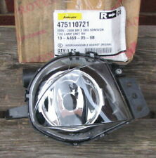 BMW 3 Series E90 E91 Front Right Fog Spot Lamp Light Equiv 63176948374 TYC New