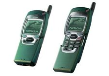 BRAND NEW NOKIA 7110 UNLOCKED PHONE GENUINE NOT A REFURB MADE IN FINLAND