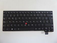 Lenovo ThinkPad Keyboard teclado lo Spain Backlight t460s 00pa462