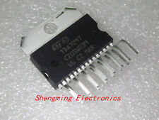 5 tda7297 Zip-15 Amplificador De Audio Ic Original St