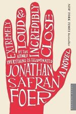 Extremely Loud and Incredibly Close by Foer, Jonathan Safran