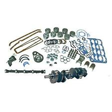 Chevy 350 1981-1985 (using 5.7 Rods) Master Kit with Knife Edged Crank