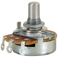 "10K Linear Taper Potentiometer 1/4"" Shaft"