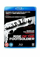 Rise Of The Footsoldier [Blu-ray] [DVD][Region 2]