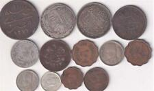 More details for 15 different arabic middle east coins, inc silver  d30