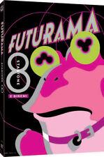 Futurama - Stagione 8 (2 Dvd) 20TH CENTURY FOX